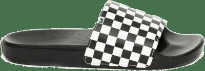 Vans Slide-On *Checkerboard* black,white V004KIIP9