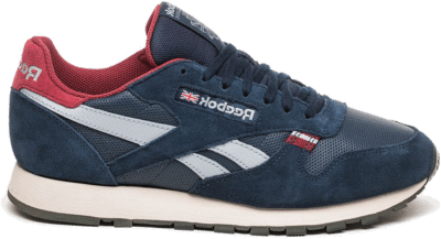 Reebok Classic Leather MU navy CN7178