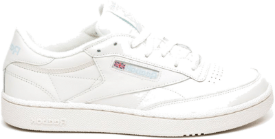 Reebok Club C 85 Classic White / Denim Glow DV3894