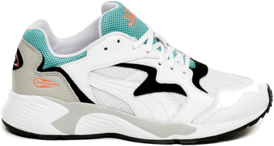 Puma Prevail Classic white 370871-06
