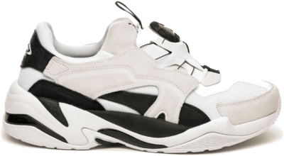 Puma Thunder Disc black,white 369355 01