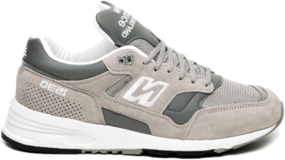 New Balance M1530GL *Made in England* silver/grey M1530GL