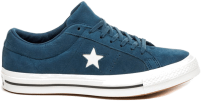 Converse One Star Ox navy 162616C