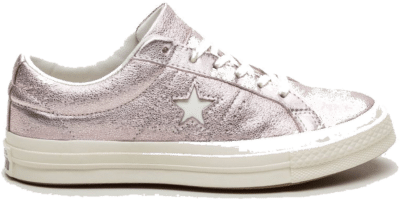 Converse One Star Ox pink 161591C