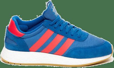 adidas I-5923 'Blue Shock Red' Blue BD7802