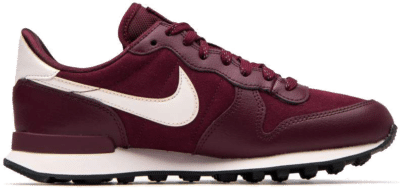 Nike Wmns Internationalist SE Night Maroon  872922-603