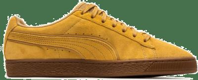 Puma Suede Classic WTR Taffy Gum  369885-02