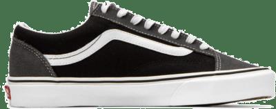 Vans Style 36 (Vintage Suede) Grey VN0A3DZ3XMP1