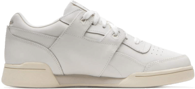 Reebok Workout Lo Plus Chalk  DV8366