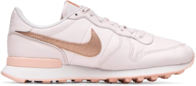 Nike Wmns Internationalist Premium Light Soft Pink 828404-604