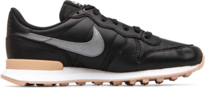 Nike Wmns Internationalist Premium Black 828404-019