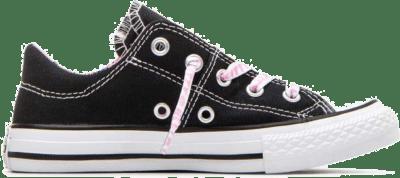Converse Converse x Hello Kitty Chuck Taylor All Star Maddie Slip Black 664636C