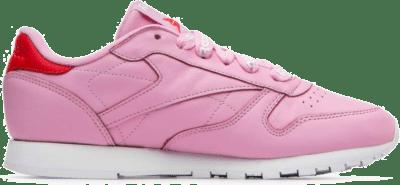 Reebok Classic Leather Pink DV3831