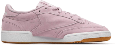 Reebok Wmns Club C 85 Purple DV3706