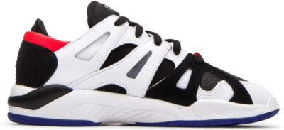 Adidas Dimension Lo Black/white BD7648