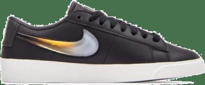 Nike Wmns Blazer Low LX Oil Grey AV9371-002