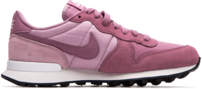 Nike Wmns Internationalist Plum Dust 828407-501