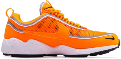 Nike Air Zoom Spiridon 16 SE Total Orange AJ2030-800