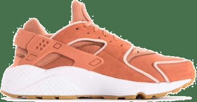 Nike Wmns Air Huarache Run Premium Terra Blush 683818-203