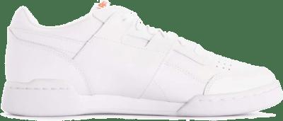 Reebok Workout Plus Mu White CN5203