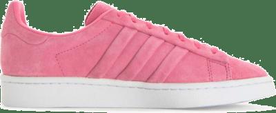 Adidas Wmns Campus Stitch and Turn Pink  CQ2740