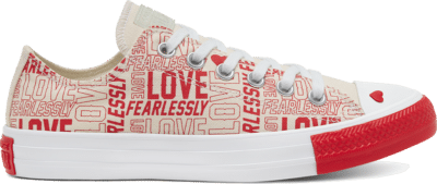 Converse Chuck Taylor All Star Red 567311C