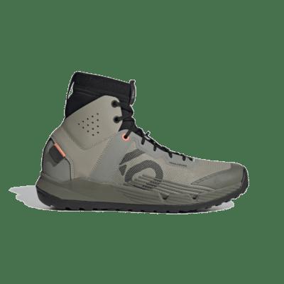 adidas Five Ten Trail Cross Mid Pro Mountain Bike Feather Grey EF3043
