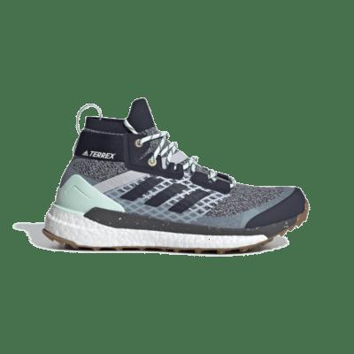 adidas Terrex Free Hiker Hiking Light Solid Grey EF3322