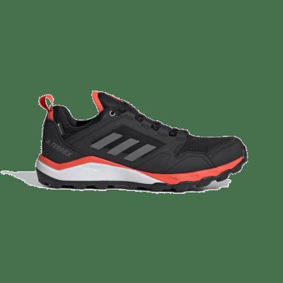 adidas Terrex Agravic TR GORE-TEX Trail Running Core Black EF6868