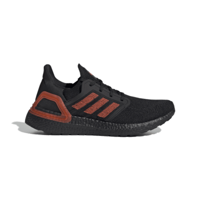 adidas Ultraboost 20 Core Black EG0698
