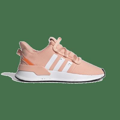 adidas U_Path Run Glow Pink EE7432