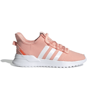 adidas U_Path Run Glow Pink EE7435