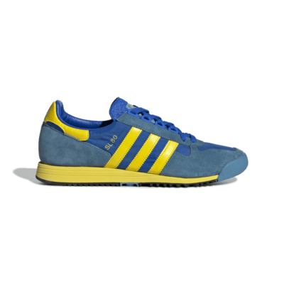 "adidas Originals SL 80 ""Glory Blue"" FV4029"