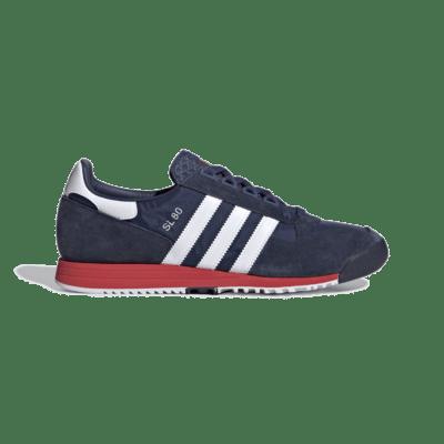 """adidas Originals SL 80 """"Tech Indigo"""" FV4415"""