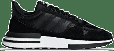 """Adidas ZX 500 RM """"Black"""" B42227"""