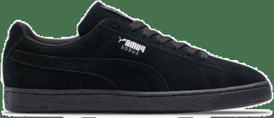 "PUMA Sportstyle Suede Classic + ""Triple Black"" 352634-77"