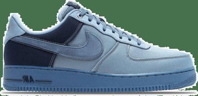 "Nike Air Force 1 '07 Premium ""Diffused Blue"" CI1116-400"