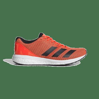 adidas Adizero Boston 8 Solar Red EF0718
