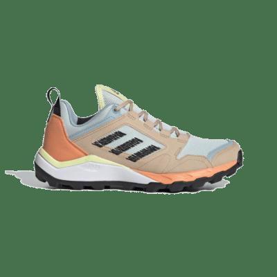 adidas Terrex Agravic TR UB Trail Running Dash Green EG5924