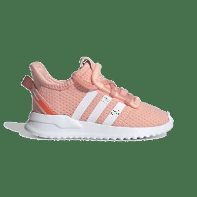 adidas U_Path Run Glow Pink EE7442