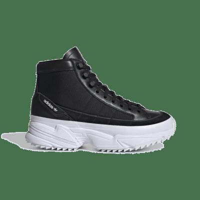 adidas Kiellor Xtra Hoge Sneakers Core Black EE4897