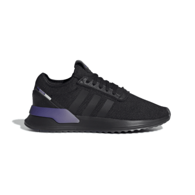 adidas U_Path X Core Black EE4562