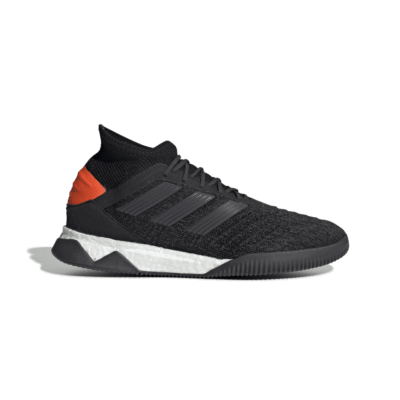 adidas Predator 19.1 Voetbalsneakers Core Black F35621