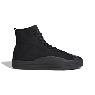 adidas Y-3 Yuben Mid Black EH1385