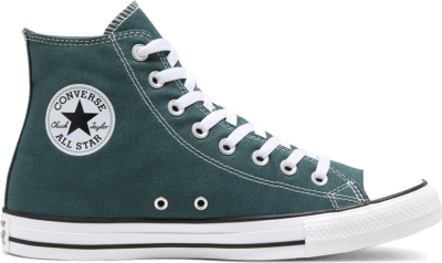 Converse Chuck Taylor All Star Hi Green 167068C
