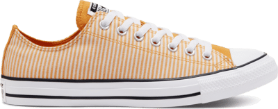 Converse CTAS OX SUNFLOWER GOLD/EGRET/WIT Sunflower Gold/Egret/White 166866C