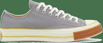 Converse Chuck 70 Pop Toe Low Top Grey 165721C