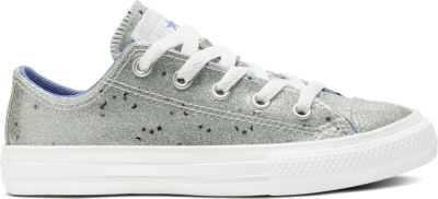 Lage Sneakers Converse CHUCK TAYLOR ALL STAR GALAXY GLIMMER OX