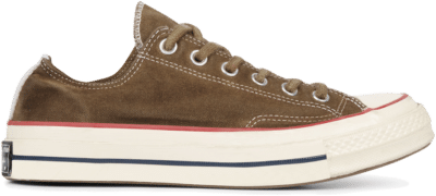 Converse Chuck 70 Coffee Dyed Low Top White 164510C