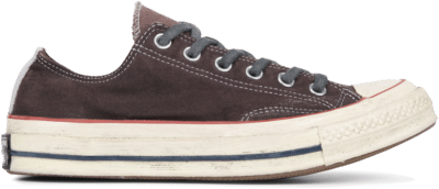 Converse Chuck 70 Wine Dyed Low Top Brown 164692C